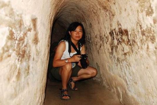 越南十大旅游景点排行榜 排行榜 热图8