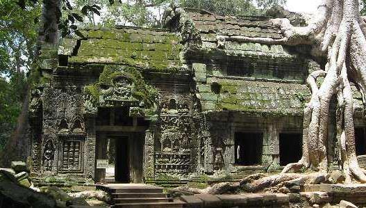 柬埔寨十大旅游景点排行榜 排行榜 热图7