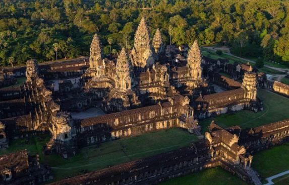 柬埔寨十大旅游景點排行榜