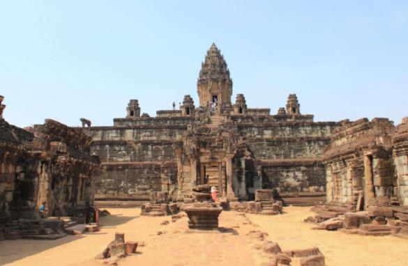 柬埔寨十大旅游景点排行榜 排行榜 热图8