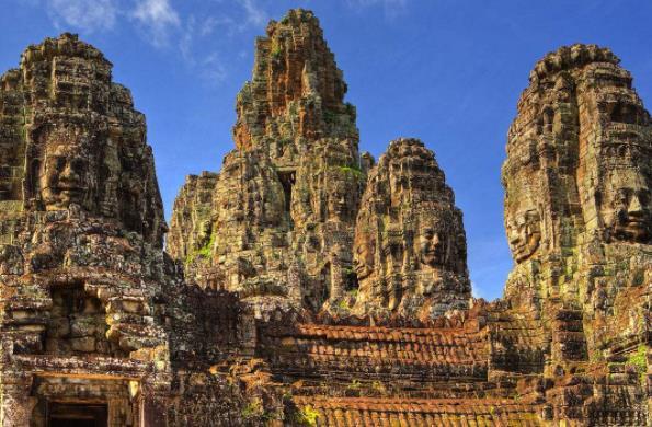 柬埔寨十大旅游景点排行榜 排行榜 热图4