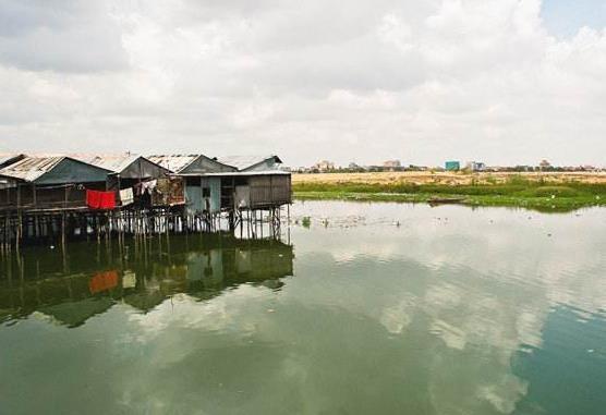 柬埔寨十大旅游景点排行榜 排行榜 热图5