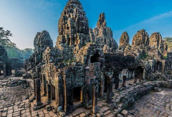 柬埔寨暹粒十大旅游景点排行榜