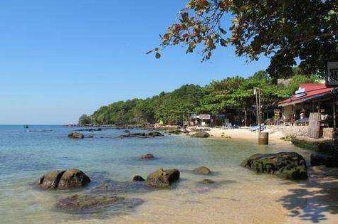 柬埔寨西哈努克八大旅游景点排行榜