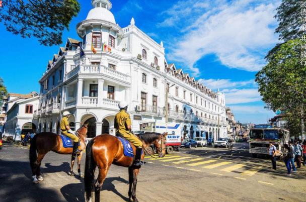 斯里兰卡十大旅游景点排行榜