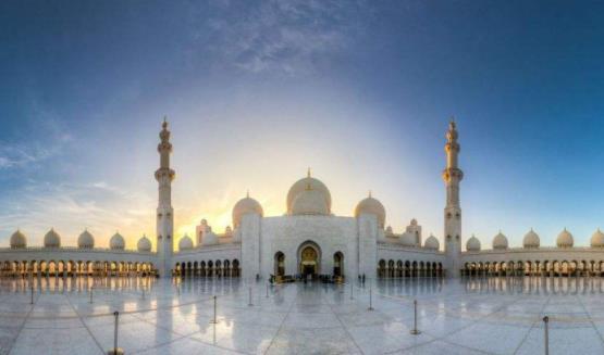 阿联酋十大旅游景点排行榜 排行榜 热图2