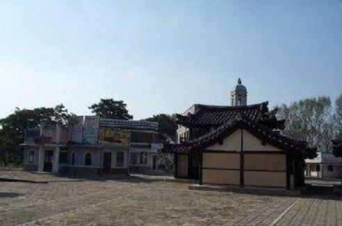朝鲜平壤八大旅游景点排行榜 排行榜 热图8