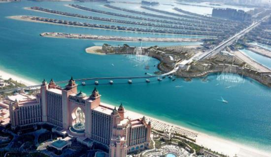 阿联酋十大旅游景点排行榜 排行榜 热图3