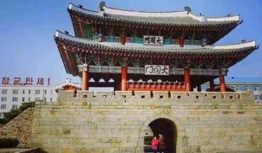 朝鲜平壤八大旅游景点排行榜 排行榜 热图3