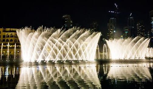 阿联酋十大旅游景点排行榜 排行榜 热图4