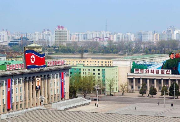 朝鲜平壤八大旅游景点排行榜 排行榜 热图4