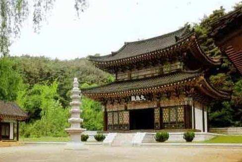 朝鲜平壤八大旅游景点排行榜 排行榜 热图6