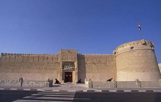 阿联酋十大旅游景点排行榜 排行榜 热图9
