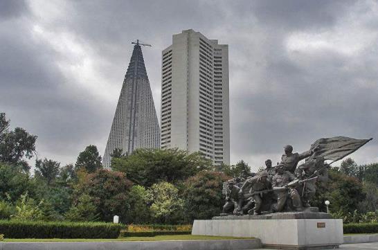 朝鮮平壤八大旅游景點排行榜