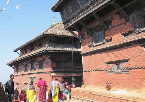 尼泊尔十大旅游景点排行榜 排行榜 热图10