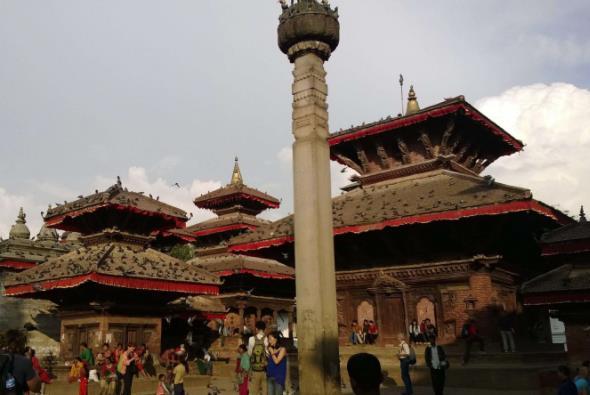 尼泊尔十大旅游景点排行榜 排行榜 热图5