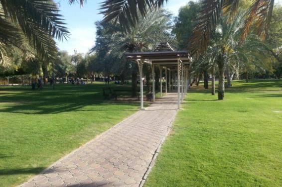 阿联酋艾因四大旅游景点排行榜