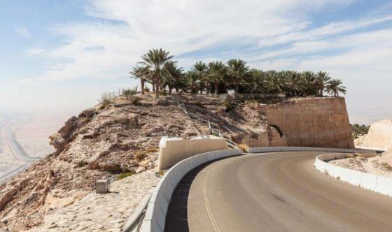 阿联酋艾因四大旅游景点排行榜 排行榜 热图2
