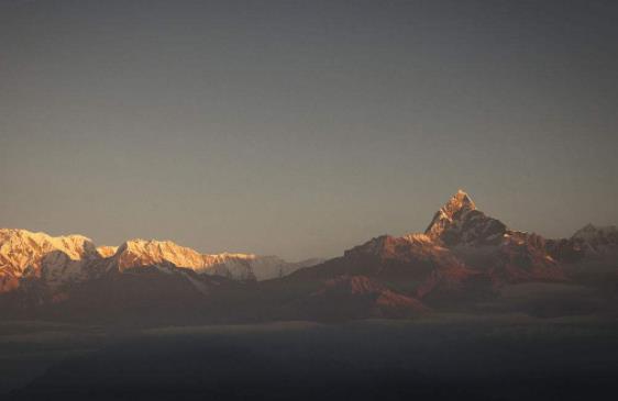 尼泊尔十大旅游景点排行榜 排行榜 热图7