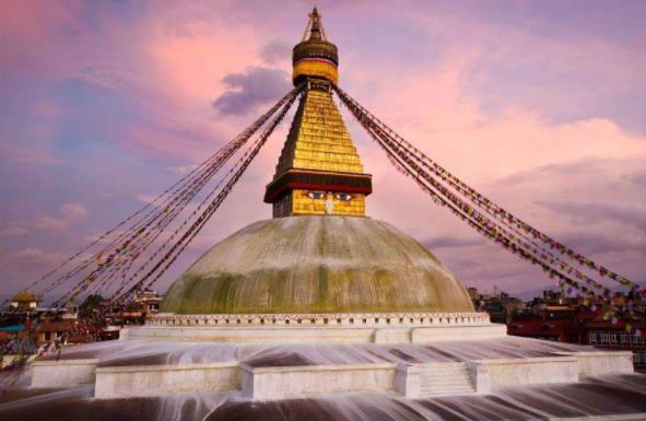 尼泊尔十大旅游景点排行榜 排行榜 热图2