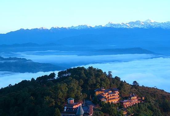 尼泊尔十大旅游景点排行榜 排行榜 热图8