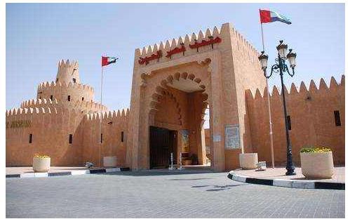 阿联酋艾因四大旅游景点排行榜 排行榜 热图3
