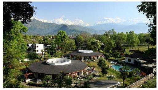尼泊尔十大旅游景点排行榜 排行榜 热图9