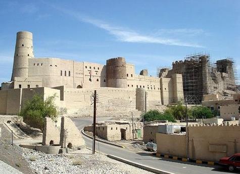 阿联酋艾因四大旅游景点排行榜 排行榜 热图4