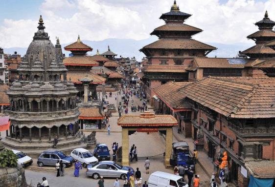 尼泊尔十大旅游景点排行榜 排行榜 热图4