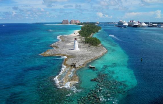 巴哈马十大旅游景点排行榜 巴哈马有什么好玩的地方