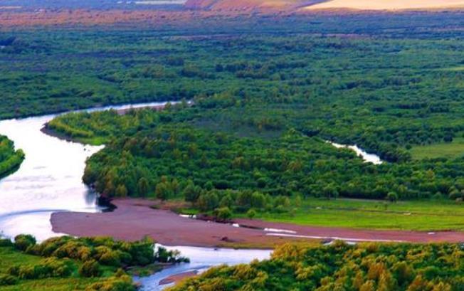 中国十大最美湿地旅游景点排行 额尔古纳湿地是观赏湿地的主要地点图片