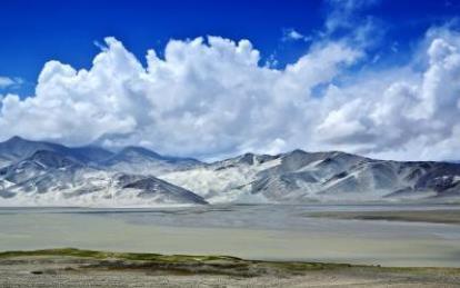 中国四大自然风光排行榜 帕米尔高原是我国的西疆极地