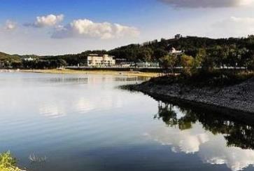 5,宾县二龙山风景区