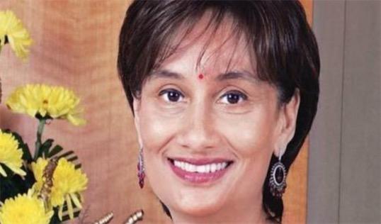 印度最富有的女性排行榜  Savitri Jindal身价高达76亿美元
