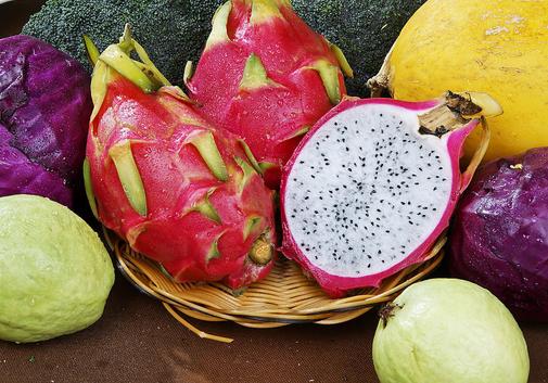 火龙果的坏处-火龙果的营养价值