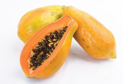木瓜的吃法-木瓜的功效与作用