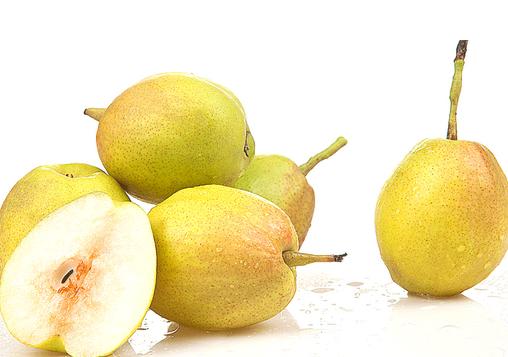 食用香梨的注意事项-香梨的功效与作用