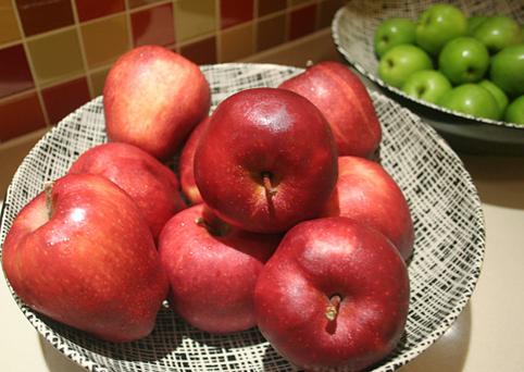 蛇果的功效与作用-蛇果和苹果的区别