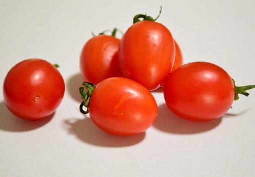 圣女果和西红柿的区别-圣女果的功效与作用