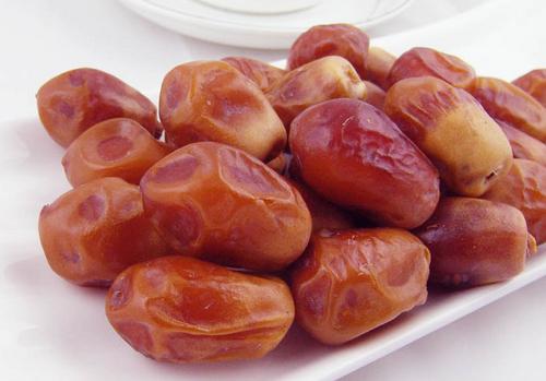椰枣的功效与作用-食用椰枣的注意事项