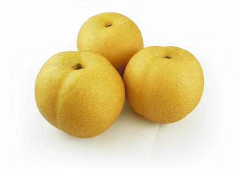 丰水梨的功效与作用-食用丰水梨的注意事项