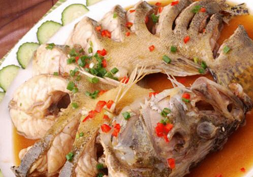 鳌花鱼的营养价值-鳌花鱼的做法