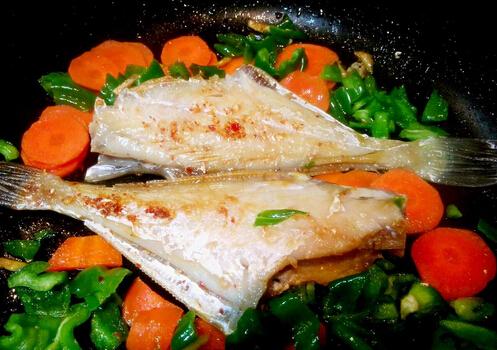 食用剥皮鱼的注意事项-剥皮鱼的营养价值