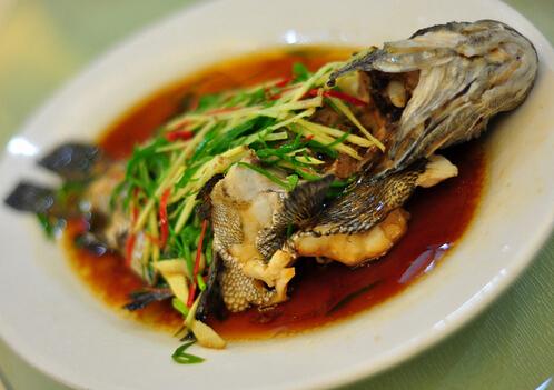包公鱼的营养价值-包公鱼的做法