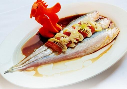 长江刀鱼的营养价值-长江刀鱼的做法