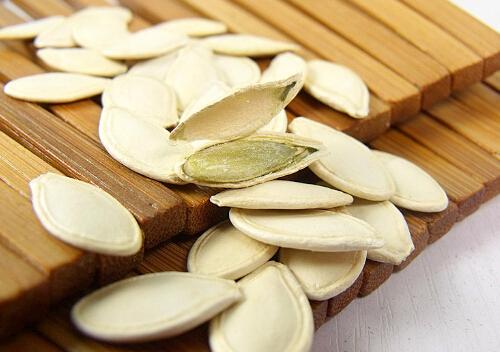 南瓜子的营养价值-南瓜子的功效与作用