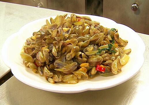 食用薄壳的注意事项-薄壳的营养价值