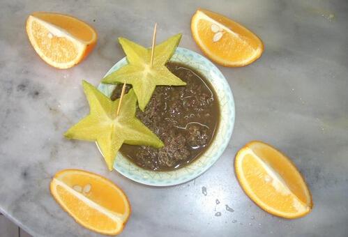 沙蟹汁的营养价值-食用沙蟹汁的注意事项