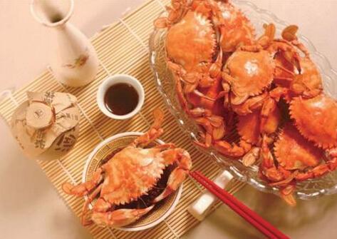 锯缘青蟹的简介-锯缘青蟹的保存方法