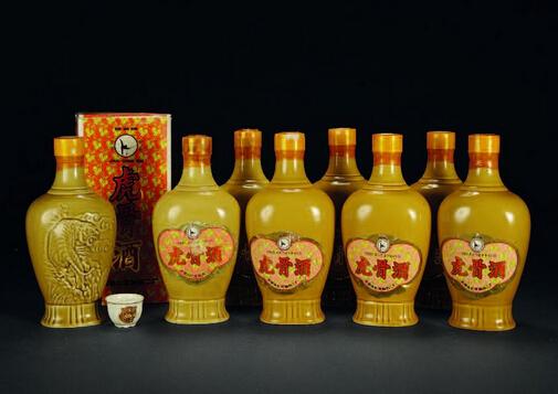 虎骨酒的功效与作用-虎骨酒的做法